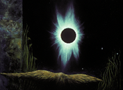 Kal Kal Koon: the Eclipse of 1991